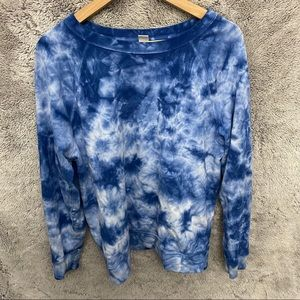 Old Navy Tie Dye Sweatshirt